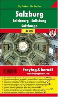 Salzburg City Pocket