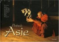 Portraits d'Asie
