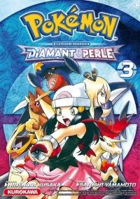 Pokémon - Diamant et Perle / Platine - tome 03 (3)