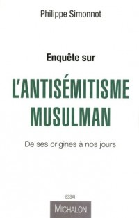 Enquête sur l'antisemitisme musulman