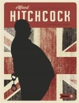 Alfred Hitchcock - Tome 01: L'Homme de Londres