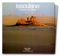 Issoulane - le Sahara des Tassilis -