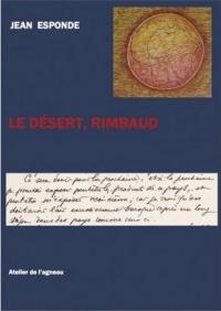 Le désert, Rimbaud