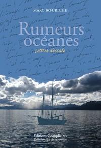 Rumeurs Oceanes - Lettres d'Escale