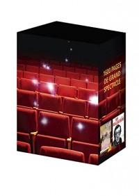 1001 films à voir avant de mourir, 501 réalisateurs : 2 volumes