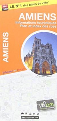 Amiens : 1/10 000