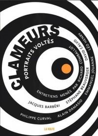 Clameurs : Portraits voltés