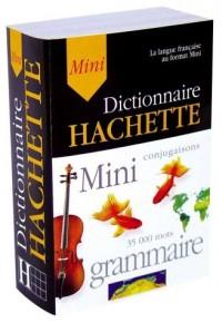 Mini Dictionnaire de français