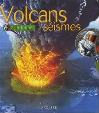 Volcans et séismes