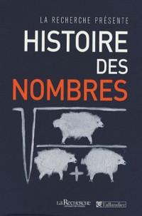 La Recherche : Histoire des nombres