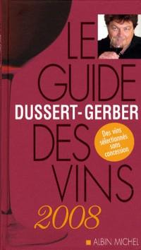Le guide Dussert-Gerber des vins de France
