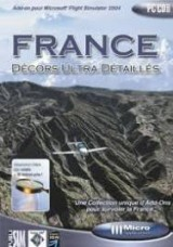 FRANCE DECORS ULTRA DETAILLES