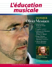 Ed.Musicale 566 Olivier Messiaen
