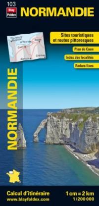 Normandie N 103