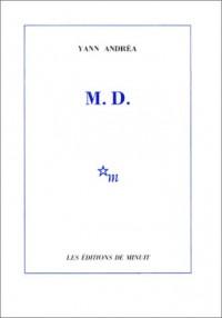 M. D.