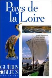 Guide Bleu : Pays de la Loire