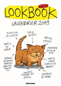 Lookbook : Calendrier