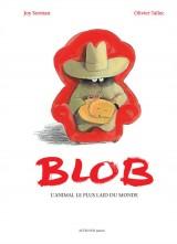 Blob, l'animal le plus laid du monde