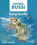 Sang Famille [Livre audio]