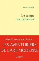 Le temps des Bohèmes