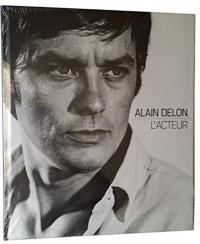 Alain DELON l'acteur