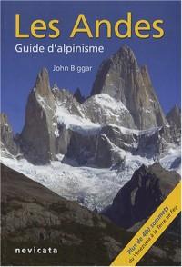 Les Andes : Guide d'alpinisme