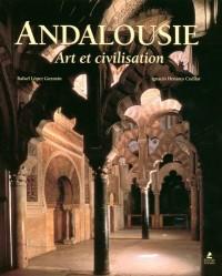 Andalousie : Art et civilisation