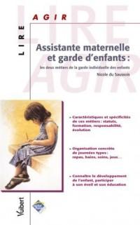 Assistante maternelle et garde d'enfants