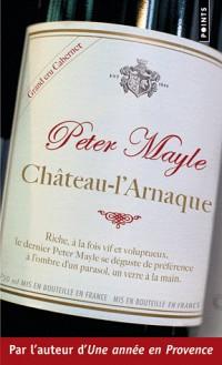 Château-l'arnaque