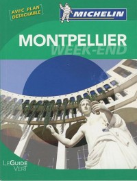 Guide Vert Week-end Montpellier