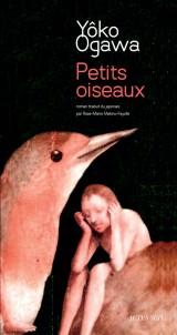 Petits oiseaux