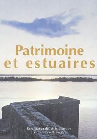 Patrimoine et estuaires : Culture-Gestion intégrée-Développement
