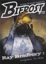 Bifrost 72 n°spécial Ray Bradburry