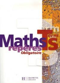 Maths Tle S Obligatoire