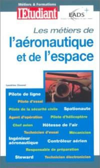 Les métiers de l'aéronautique et l'espace, numéro 524