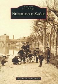 Neuville-sur-Saône