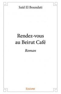 Rendez-vous au Beirut Café