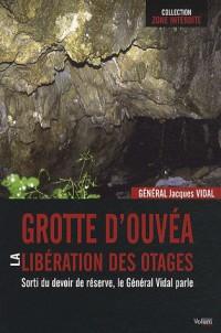 Grotte d'Ouvéa, la libération des otages