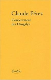 Conservateur des Dangalys