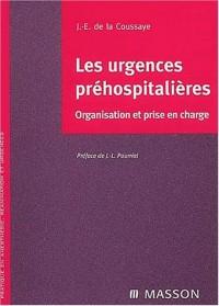 Les urgences pré-hospitalières