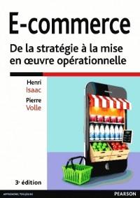 E-commerce: De la stratégie à la mise en oeuvre opérationnelle