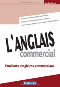 L'anglais commercial