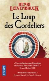 Le Loup des Cordeliers [Poche]