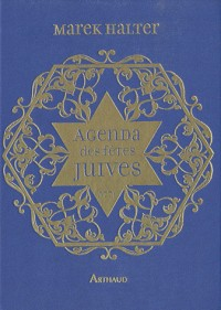 Agenda des fêtes juives : An 5771
