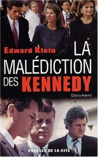 La Malédiction des Kennedy