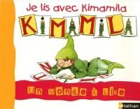 Je lis avec Kimamila