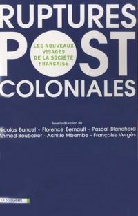Ruptures postcoloniales