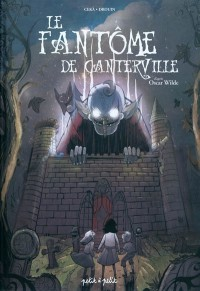 Le fantôme de Canterville