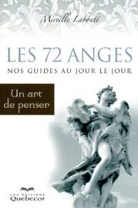 Les 72 anges