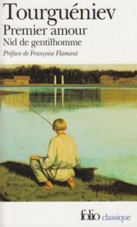 Premier amour / Nid de gentilhomme